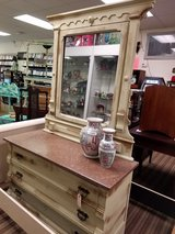 PG Painted Victorian Dresser in Camp Lejeune, North Carolina