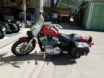 2006 Harley Davidson Sportser in Colorado Springs, Colorado