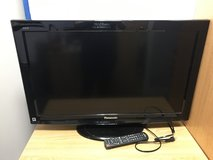 "32"" Panasonic Tv in Ramstein, Germany"