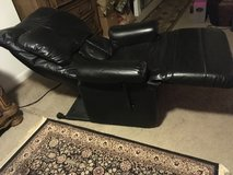 Black electric, massage chair for sale in Miramar, California