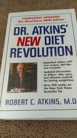 Dr Atkins New Revolution Diet in Lawton, Oklahoma