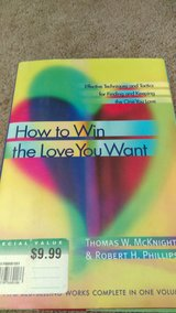 How To Win The Love You Want. in Lawton, Oklahoma