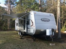 2014 Jayco Jay Flight Swift in Camp Lejeune, North Carolina