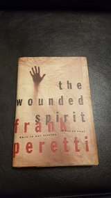 The Wounded Spirit in Lockport, Illinois