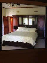 REDUCED AGAIN - Aspen Home King Bedroom Suit in Alamogordo, New Mexico