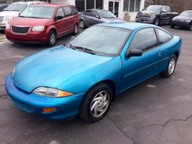 1999 CHEVY CAVALIER- LOTS OF NEW PARTS- GREAT DEAL in Fort Leonard Wood, Missouri