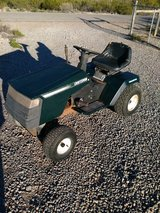 Craftsman Tractor, 6 speed in Alamogordo, New Mexico