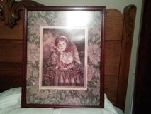 Angel picture in Fort Campbell, Kentucky
