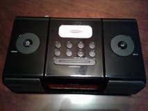iHome Clock/Radio/Docking System **NEW PRICE** in Aurora, Illinois