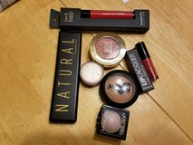 makeup in Travis AFB, California