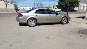 2003 Dodge Stratus in Alamogordo, New Mexico