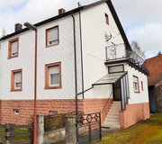 Schmitshausen - Detached house with large garden. This is your chance! in Ramstein, Germany