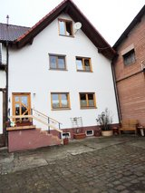 Mittelbrunn: Detached house with large grounds, large stable and 2 horse boxes in the countryside. in Ramstein, Germany