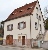 Reichenbach-Steegen - Detached House - who makes me pretty again? New wallpaper, and color is su... in Ramstein, Germany