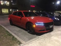 2016 Dodge Charger SXT blacktop in Aviano, IT