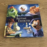 Disney bedtime story book in El Paso, Texas