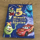 Disney 5 minute stories in El Paso, Texas