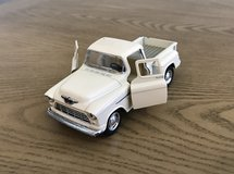 Kinsmart collectible 1955 Chevy Truck 1:32 in Fort Bliss, Texas