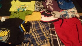 size 4t Boys clothes summer in Yucca Valley, California