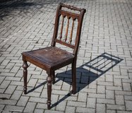 antique chairs (set of 5) in Ramstein, Germany