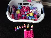 Mega blocks Princess 160 pieces Lego in Clarksville, Tennessee