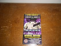 3 Anime Movies VHS in Fort Campbell, Kentucky