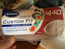 Dr. Scholl's Custom Fit Orthotic Inserts - CF440 in Brookfield, Wisconsin