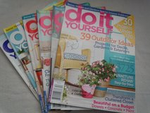 40 THIS OLD HOUSE & 6 DIY MAGAZINES in Moody AFB, Georgia