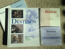 Learn SPANISH with Destinos in Glendale Heights, Illinois