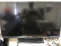 "32"" LG TV in Fort Irwin, California"