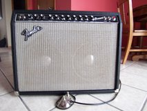 American made Fender guitars and amps for sale. in Fort Leonard Wood, Missouri
