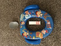 Toddler toilet seat in Fort Carson, Colorado