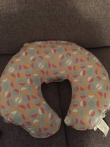 Boppy pillow in Sacramento, California