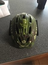 bicycle raskullz tank helmet in Ramstein, Germany