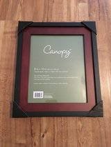 New Picture Frames 8x10 (Set of 2) in Camp Lejeune, North Carolina