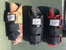 Davis splint boots in bookoo, US