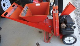 MTD 5HP Chipper/Shredder for Sale in Hemet, California
