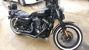 2007 Harley XL1200N/open to offers in Byron, Georgia