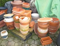 planters in all sizes in Ramstein, Germany