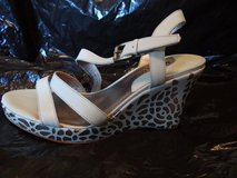 "European wedge heel shoes ""More & More"" in Tampa, Florida"