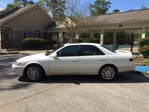 2000 Camry XLE in Kingwood, Texas