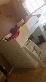 Loft Bed With Storage in Morris, Illinois