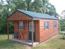 ONE ROOM CABIN (military preferred) in Fort Leonard Wood, Missouri