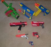 NERF Guns! in Yuma, Arizona