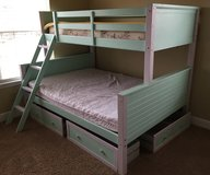 Bunk Bed & Mattesses in Camp Lejeune, North Carolina