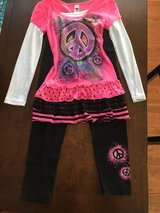 Peace Sign Outfit in Joliet, Illinois