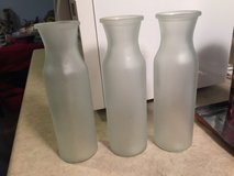 "8"" tall vases in Camp Lejeune, North Carolina"