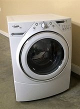 Whirlpool Duet Front-Load Washer in Moody AFB, Georgia