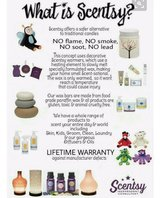 Scentsy Consultant in Beaufort, South Carolina