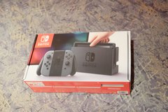 New Nintendo Switch Console in Los Angeles, California